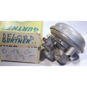 carburateur D12G Delord modele Pulver