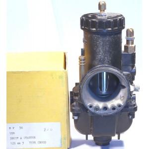 carburateur 36 magnesium 2t cross trial enduro annee 80