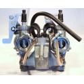 carburateur  motobecane 125 LT3 PHOT1
