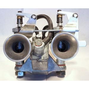 carburateur  motobecane 125 LT3 PHOT2