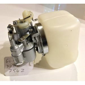 carburateur  peugeot 103ZD D10G 754