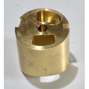 volet de gaz cote 22.6 bronze gurtner