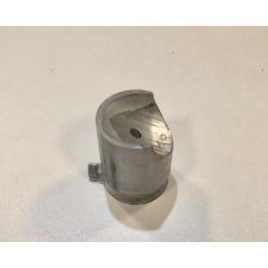 Volet de gaz cote reparation 28.1 pour M22.23.5.25