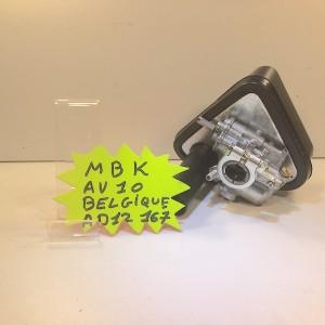 MKB AV10 EXP BELGIQUE AD12 167