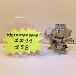 Motoculteur Motostandard Z11 Carbu Z14,5 158