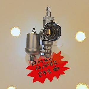 AMAC 4/022 bronze garanti 3 mois