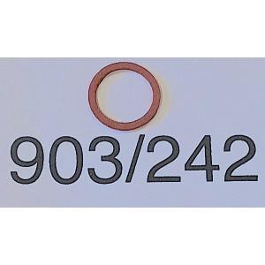 Rondelle joint 903/242 D14X18