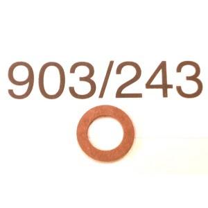 Rondelle joint 903/243 D10.5X17